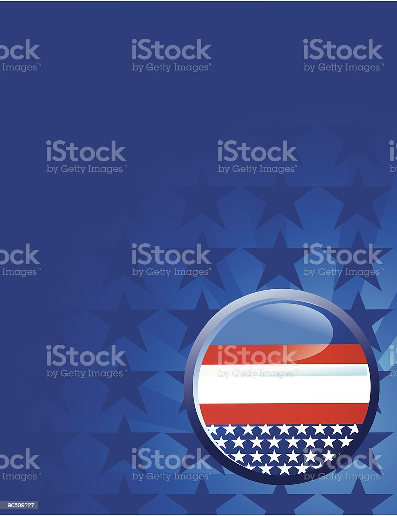 USA Background royalty-free usa background stock vector art & more images of backgrounds