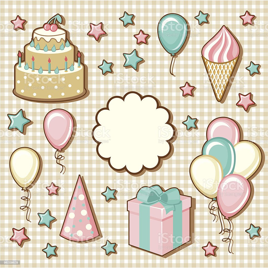 background royalty-free background stock vector art & more images of balloon