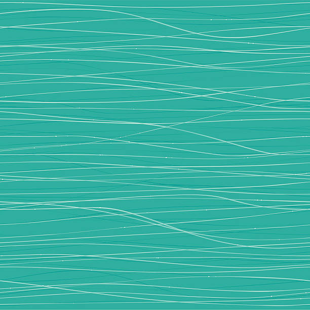 background wavy seamless vector art illustration