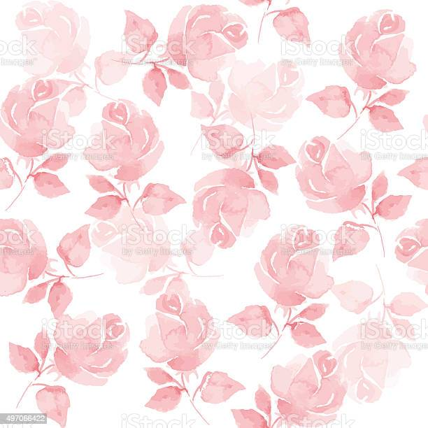 Background with beautiful roses seamless pattern vector id497066422?b=1&k=6&m=497066422&s=612x612&h=p1tig rjyqqmvjsjy0kufekgdfgfqzoidztumong8gu=
