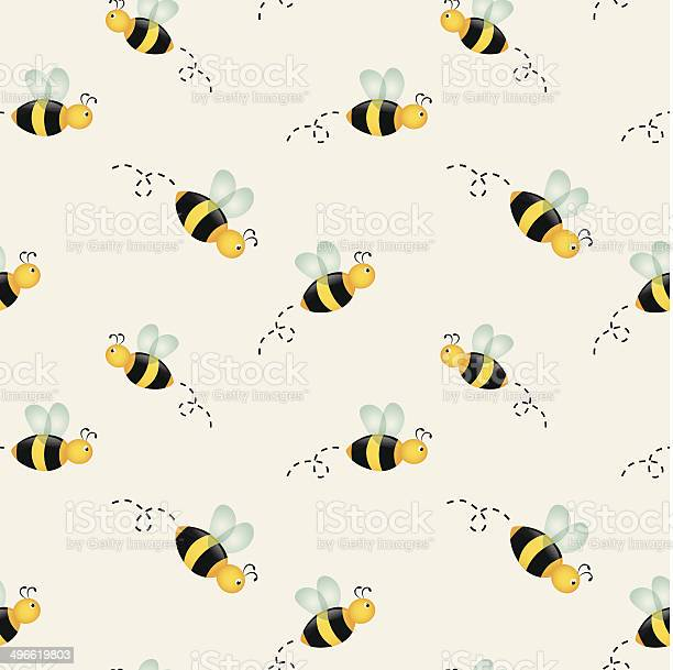 Background with bees vector illustration vector id496619803?b=1&k=6&m=496619803&s=612x612&h=qt95bghfevkqbkqgfdyv93a2 sdrbh7d8mjtxofm8tw=