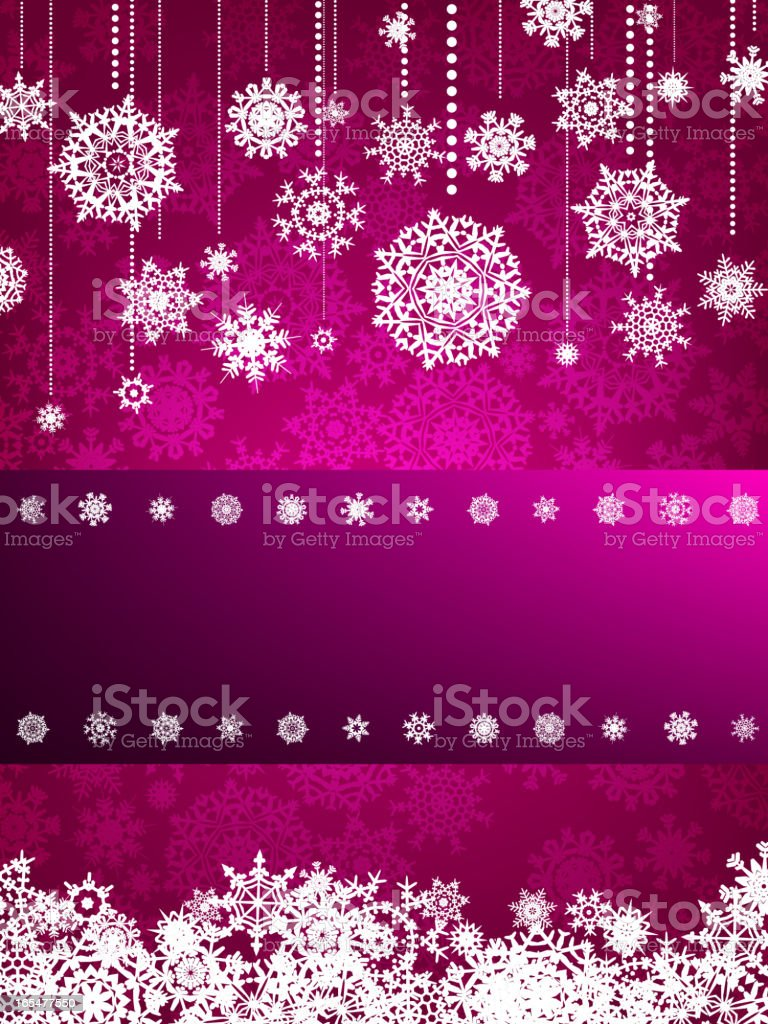 background with christmas snowflake. EPS 8 royalty-free background with christmas snowflake eps 8 stock vector art & more images of abstract