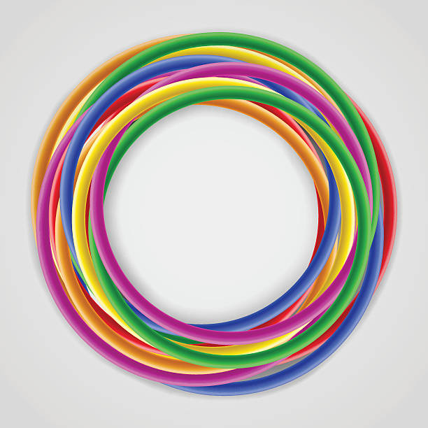 Royalty Free Entangled Computer Cables Clip Art, Vector Images ...