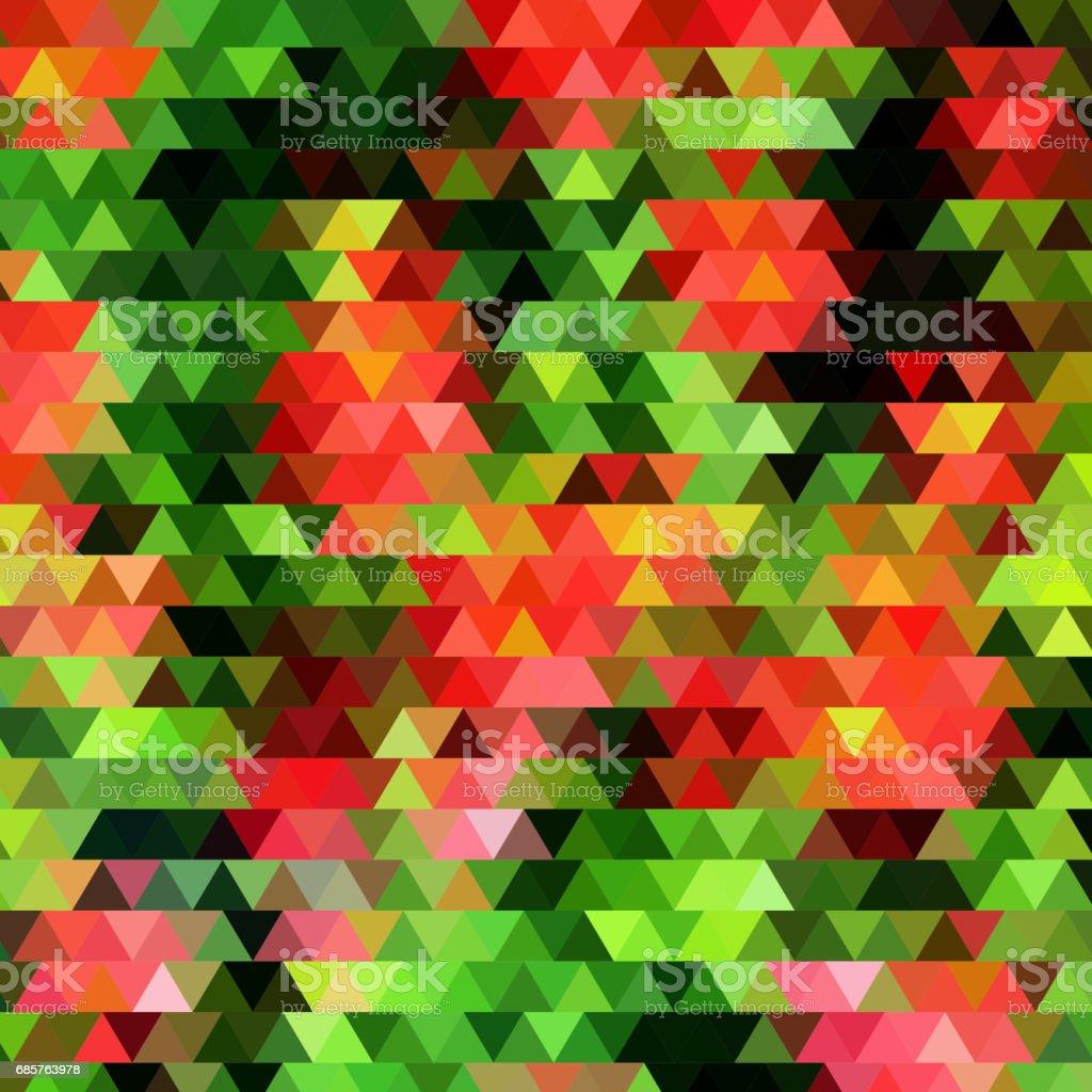Background with colorful hex grid background with colorful hex grid – cliparts vectoriels et plus d'images de abstrait libre de droits