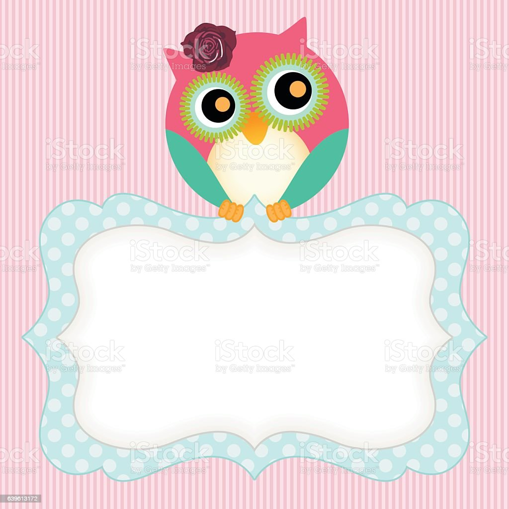 Background with cute owl and label background with cute owl and label background with cute owl and label voltagebd Image collections