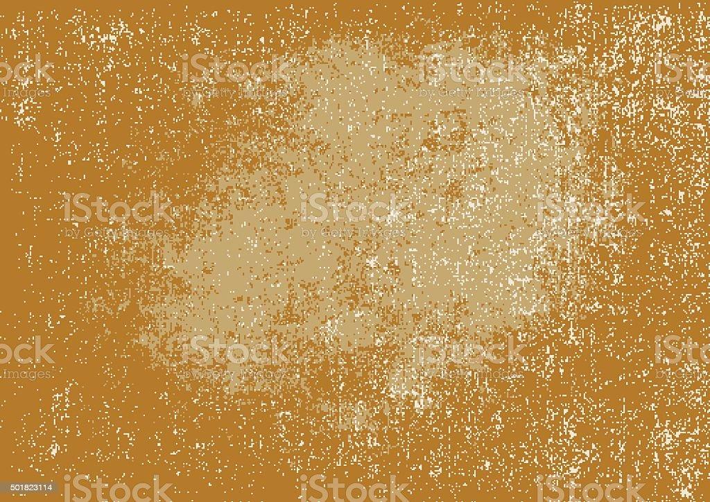 background yellowed old canvas.vector illustration vector art illustration
