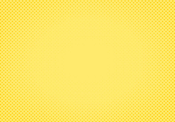 backgrounds comics style design. vector illustration. - yellow stock illustrations
