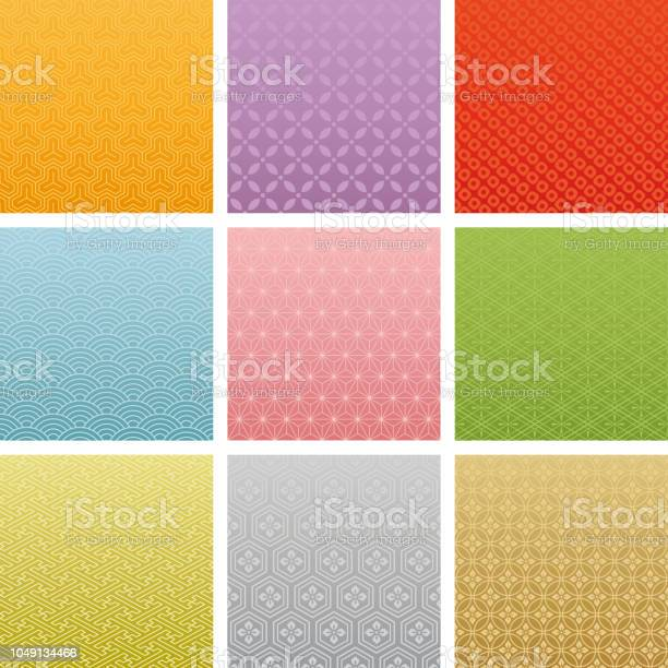 Backgrounds of japanese traditional design vector id1049134466?b=1&k=6&m=1049134466&s=612x612&h=tod2xjdw06bmh4oedp004oznfecalpby b0s g6pkpq=