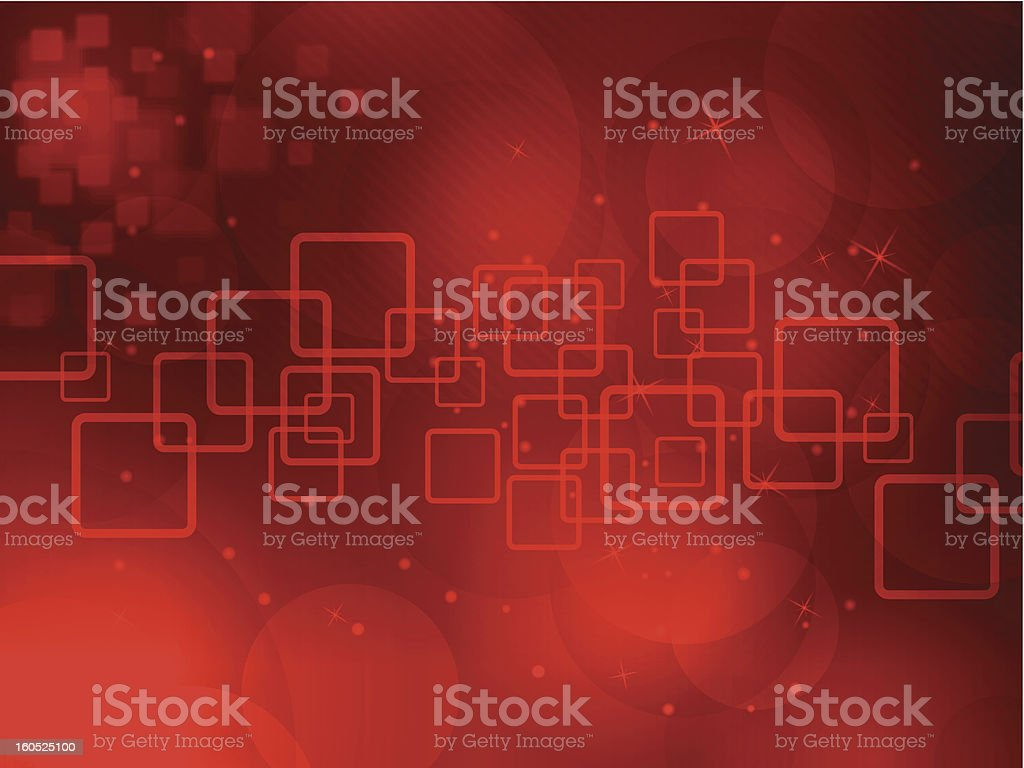 Backgrounds of science and technology royalty-free stock vector art