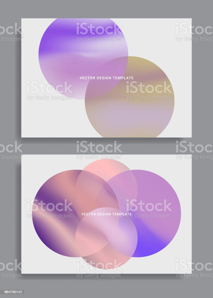 backgrounds with vibrant gradient shapes royalty-free backgrounds with vibrant gradient shapes stock vector art & more images of abstract