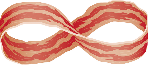 Bacon Forever