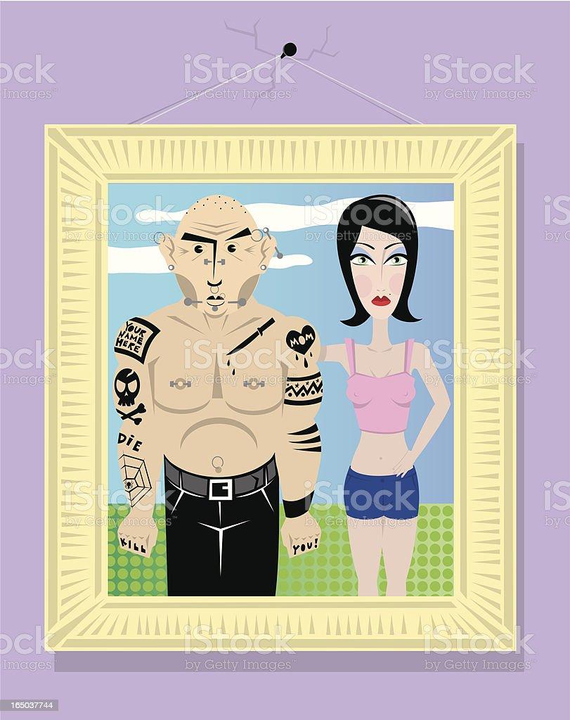 Bad Boyfriend royalty-free bad boyfriend stock vector art & more images of animal body part