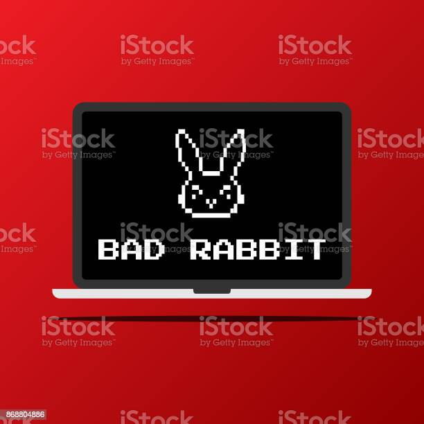Bad rabbit ransomware vector id868804886?b=1&k=6&m=868804886&s=612x612&h=cxyq tgziwsbt0i4rmddd2loij2pkjsjapgqao4uuja=