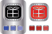 CHROME Badge Series - A GIFT