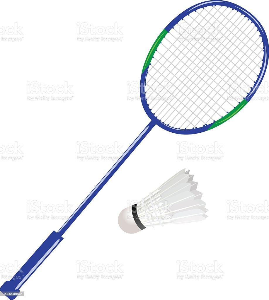 Badminton Volantes Tech