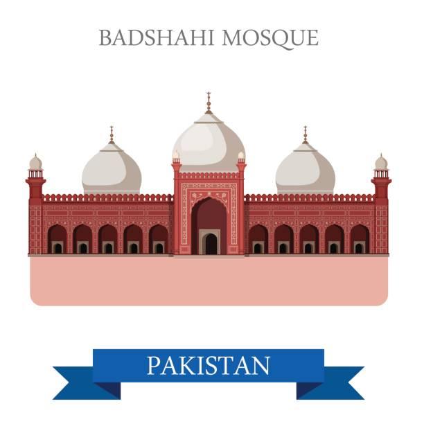 Best Lahore Pakistan Illustrations, Royalty-Free Vector
