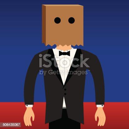 istock Bag Head 506435067