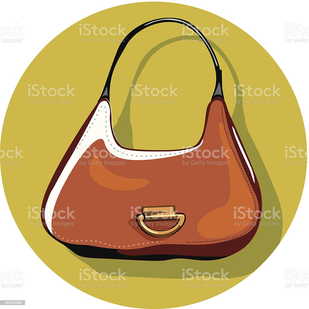 Bag royalty-free bag stock vector art & more images of bag
