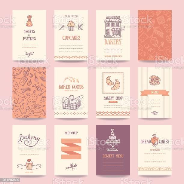 Bakery coffee shop business cards menu templates vector id951290620?b=1&k=6&m=951290620&s=612x612&h=p9 q0qvzfkj6 n91k ye  cpa8ro4iywxg09voiy0ha=