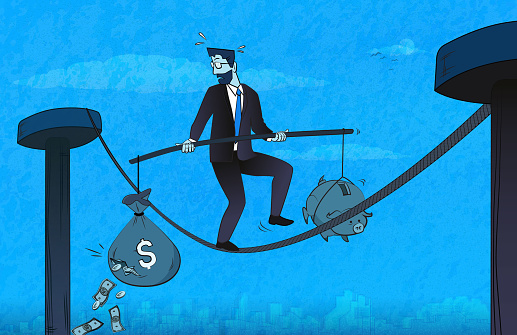 Balancing the Commercial Finance