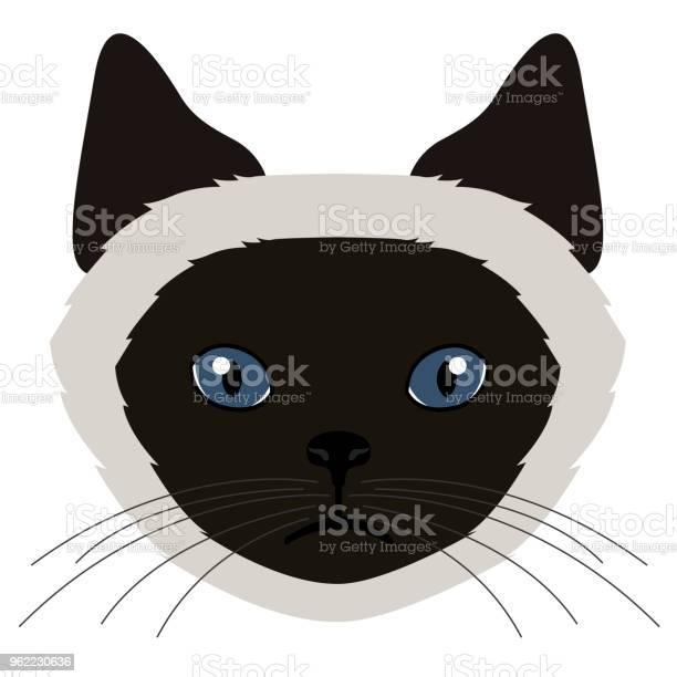 Balinese cat avatar cat breeds vector id962230636?b=1&k=6&m=962230636&s=612x612&h=70wcx p1swewh990xlhe6xzrjqayhatz3njfa mysnk=