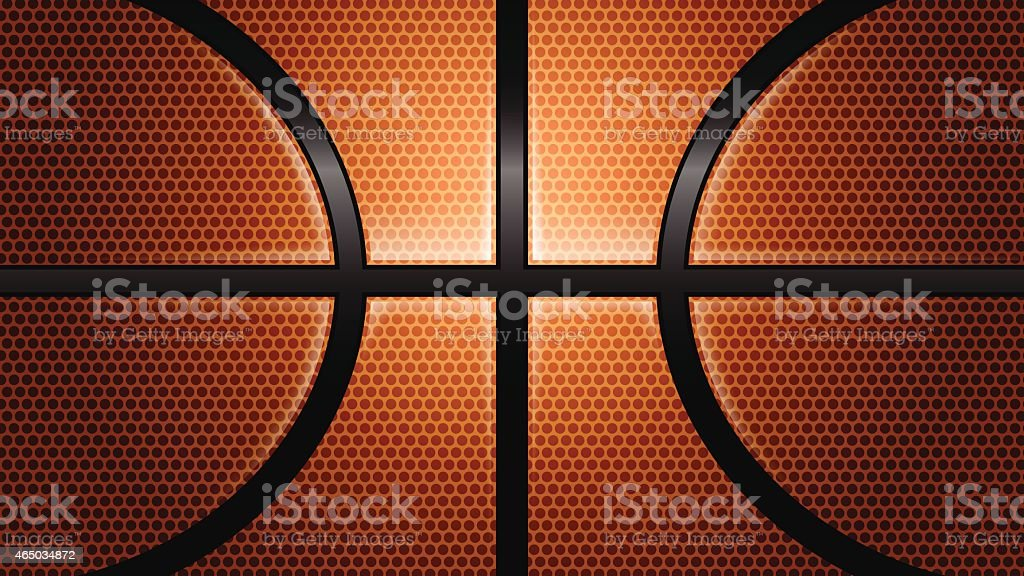 Ball, Basketball, Sport, Backgrounds vector art illustration
