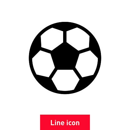 Fußball Zeichen