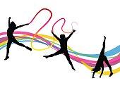 Ballet Rhythm
