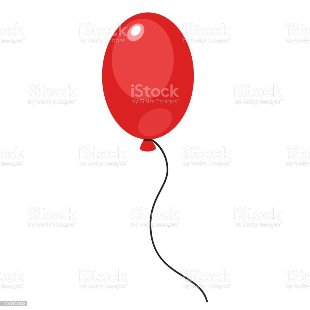 Ballong vector art illustration