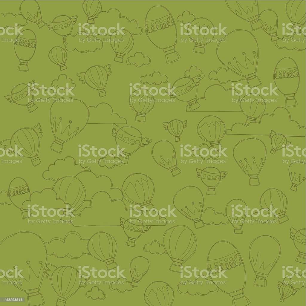 balloon royalty-free balloon stock vector art & more images of abstract