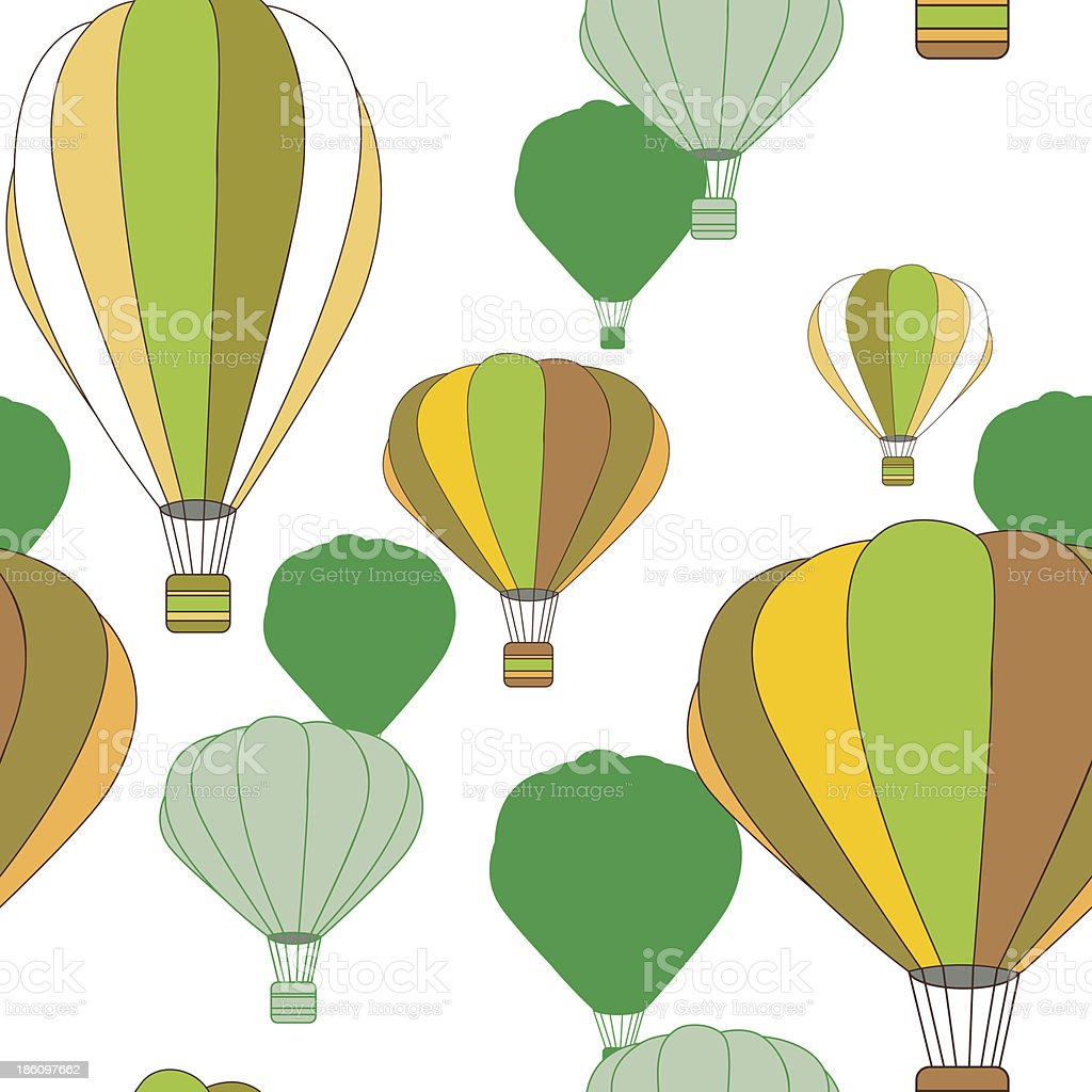 Balloons royalty-free balloons stock vector art & more images of adventure