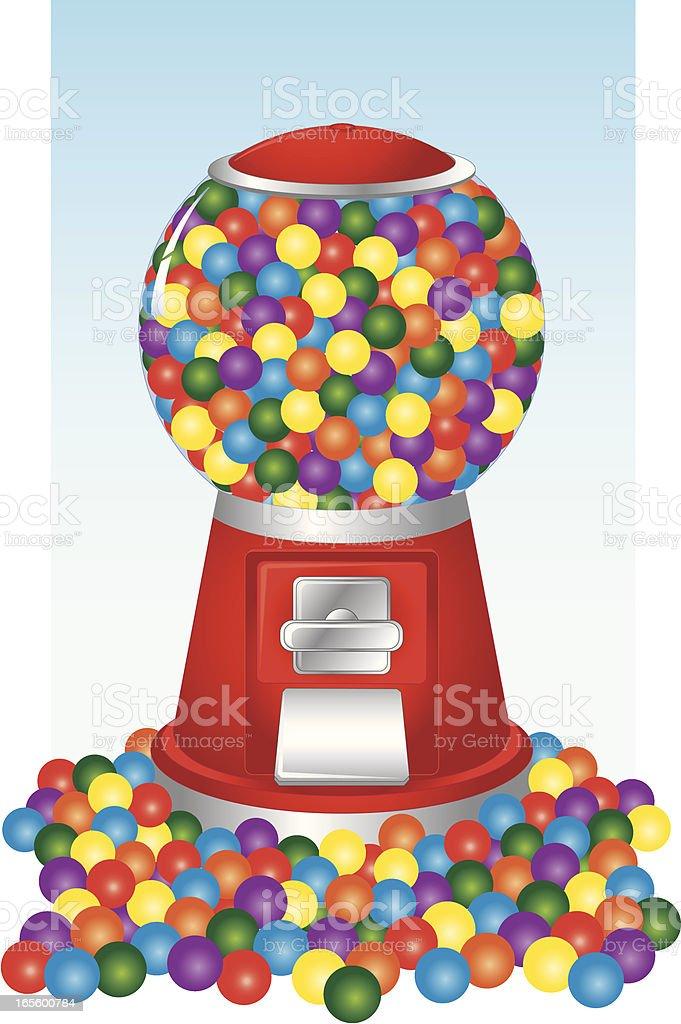 Balls-A-Plenty royalty-free stock vector art
