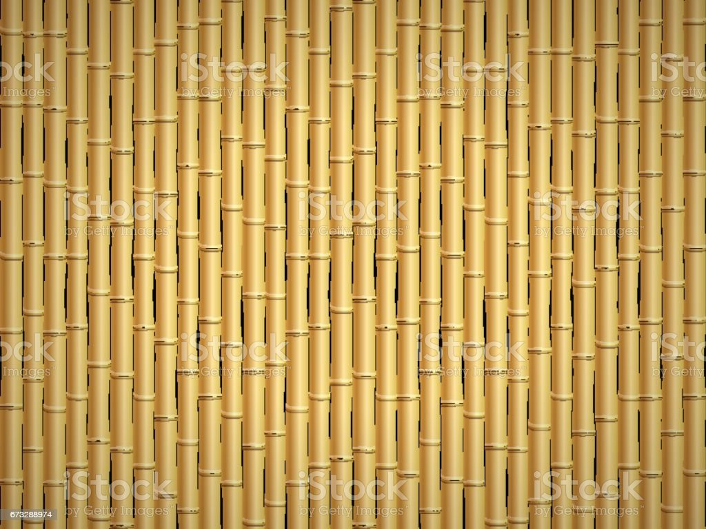 Bamboo pattern royalty-free bamboo pattern stock vector art & more images of bamboo - material