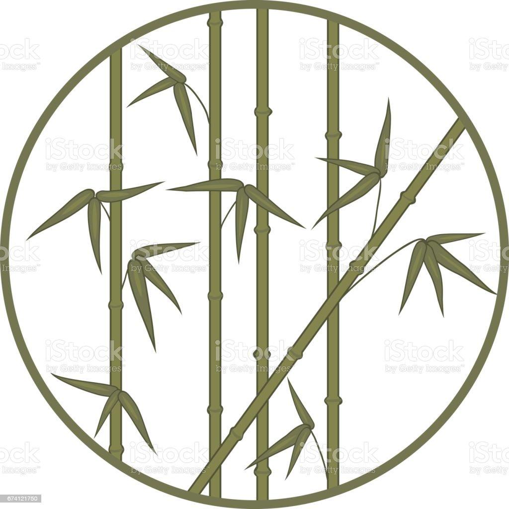 竹 免版稅 竹 向量插圖及更多 大自然 圖片