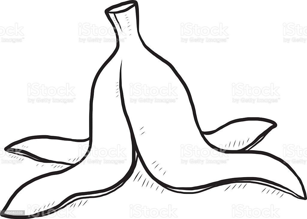 how to open a banana clip