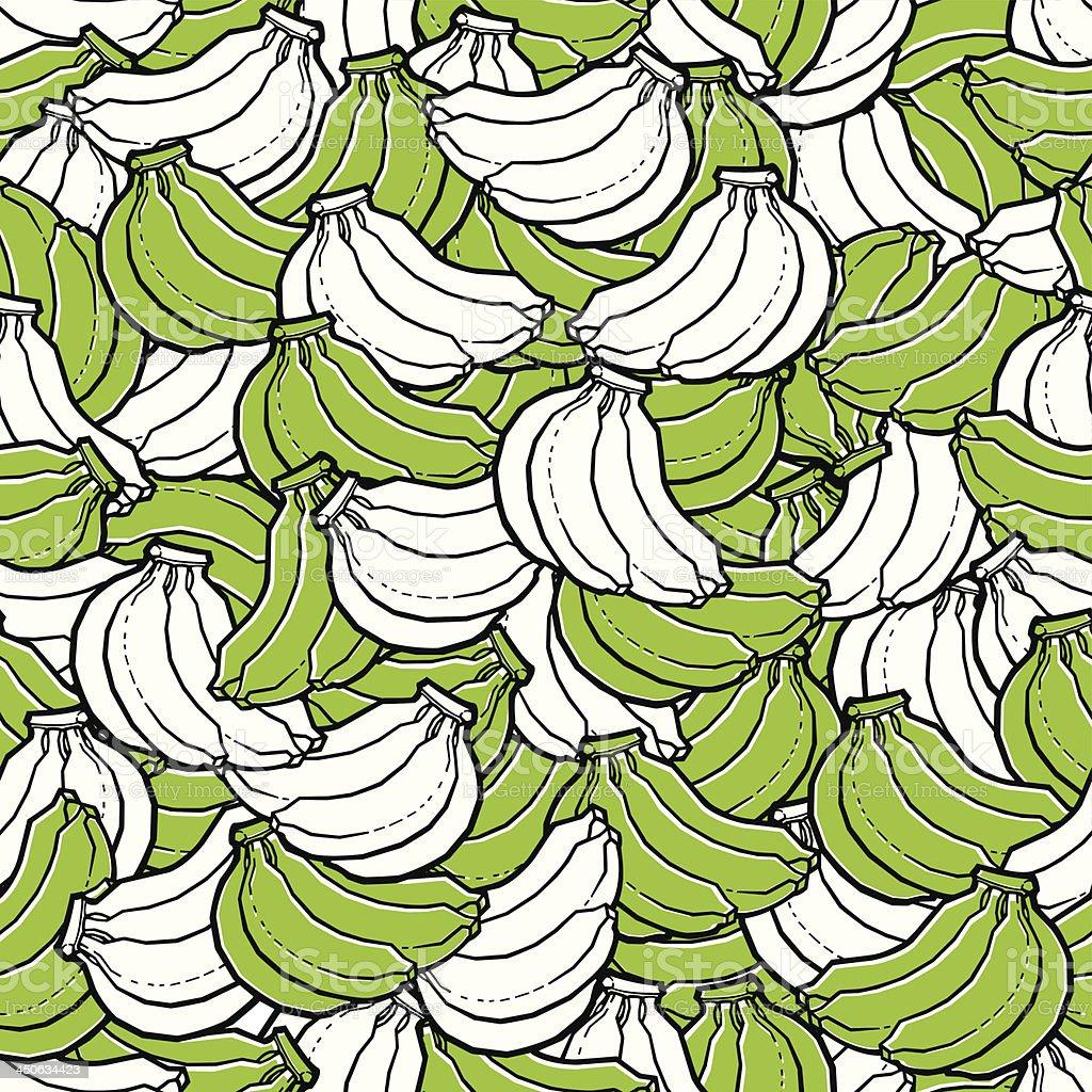 Bananas royalty-free bananas stock vector art & more images of banana