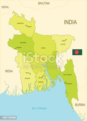 istock Bangladesh 468795896