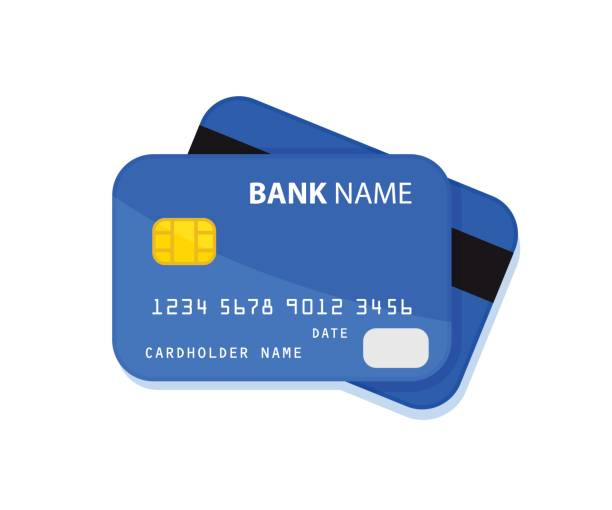 Bank Account Illustrations, Royalty-Free Vector Graphics & Clip Art - iStock