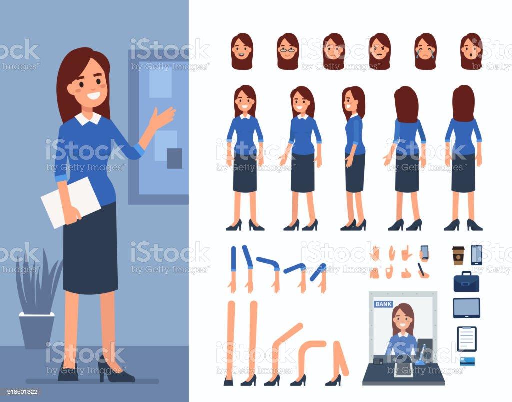 bank cashier royalty-free bank cashier stock illustration - download image now