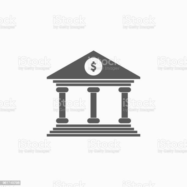 銀行圖示向量圖形及更多一美仙圖片