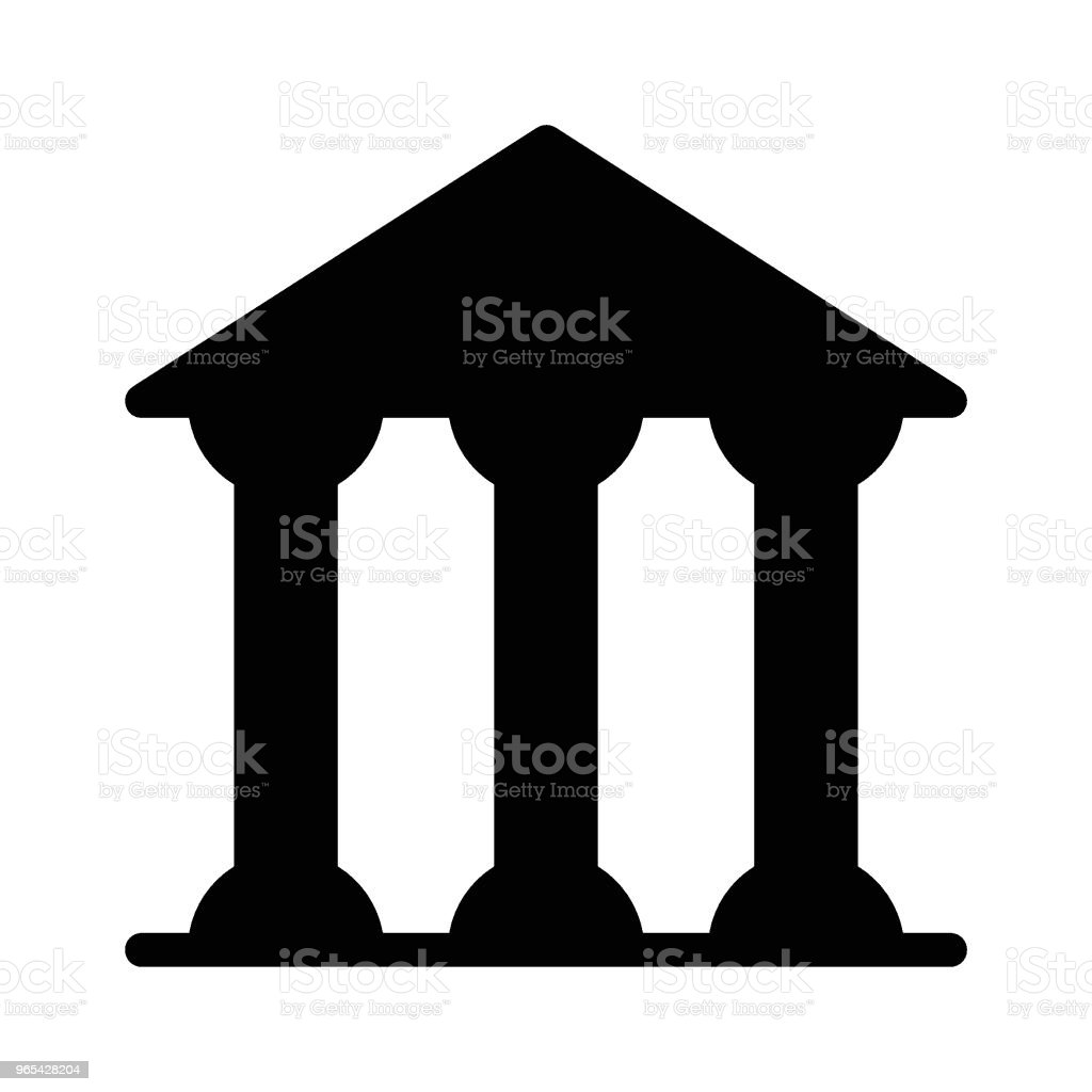 bank royalty-free bank stock illustration - download image now