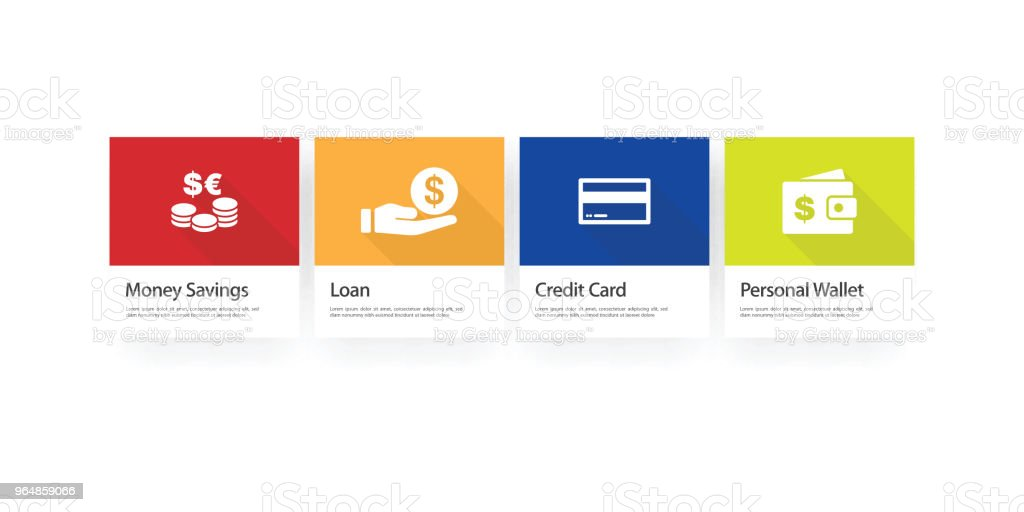 Banking and Finance Infographic Icon Set royalty-free banking and finance infographic icon set stock vector art & more images of advice