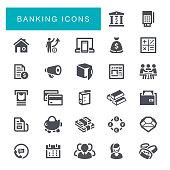 Banking Icons