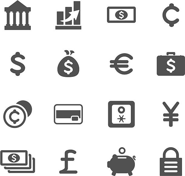Royalty Free Cent Symbol Clip Art Vector Images Illustrations