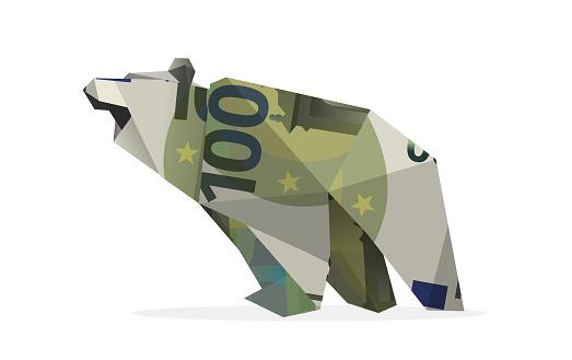 banknote bear
