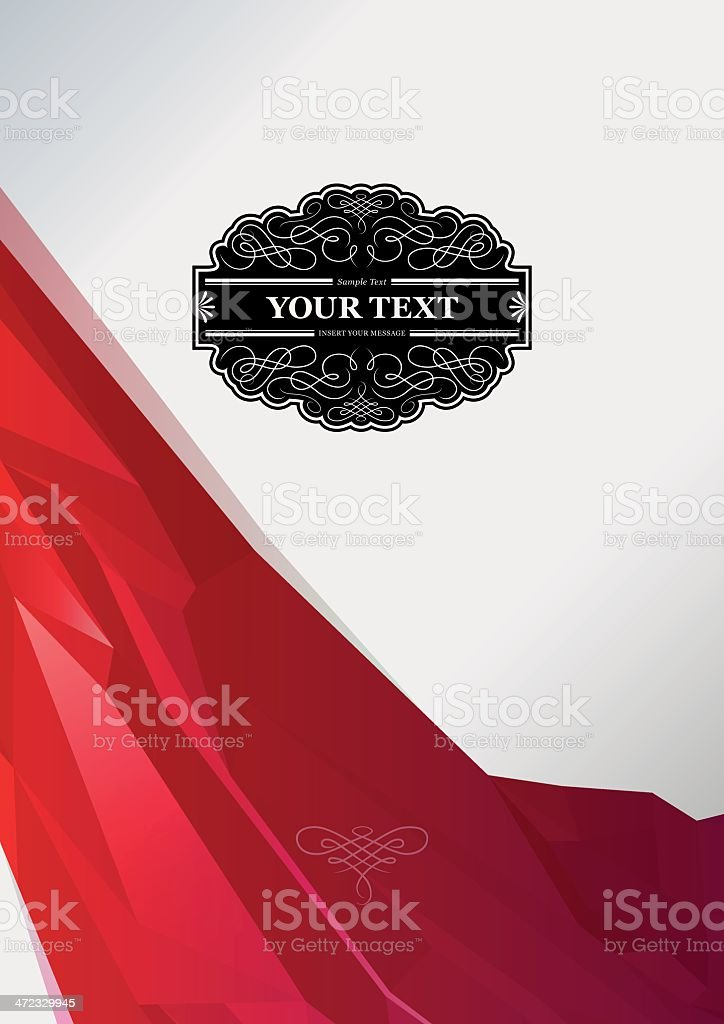 banner cover background royalty-free banner cover background stock vector art & more images of abstract