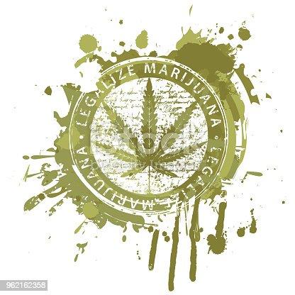 ᐈ Imagen De Marihuana