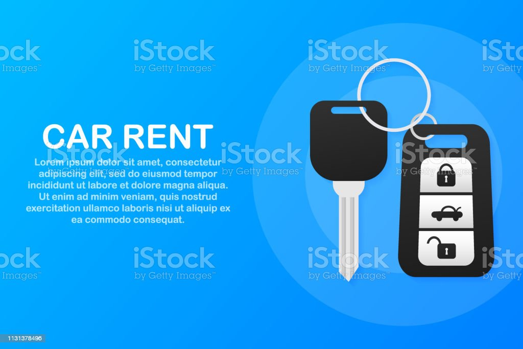 Banner of Rent auto service. Trading cars and rental cars. Web Site,...