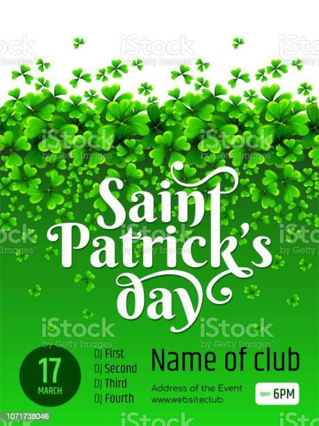 Banner saint patricks day imitation of green beer foam illustration vector id1071738046?b=1&k=6&m=1071738046&s=612x612&h=nknro t3zyg4yd tjtaz uguaaiakxz xxbdithx0su=