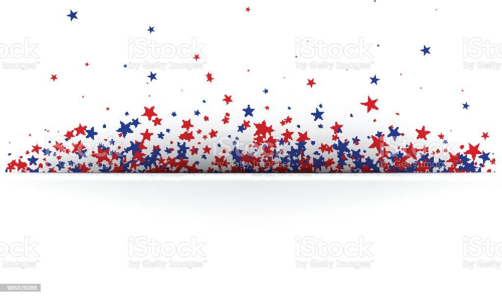 Banner with stars. banner with stars - stockowe grafiki wektorowe i więcej obrazów baner royalty-free